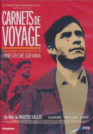 Carnets de voyage / Walter Salles, réalisateur | Salles, Walter (1956-....). Metteur en scène ou réalisateur