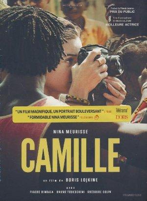 Camille / Boris Lojkine, réalisateur, scénariste   Lojkine, Boris (1969-....). Metteur en scène ou réalisateur. Scénariste