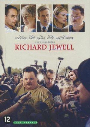 Le Cas Richard Jewell / Clint Eastwood, réalisateur | Eastwood, Clint (1930-....). Metteur en scène ou réalisateur