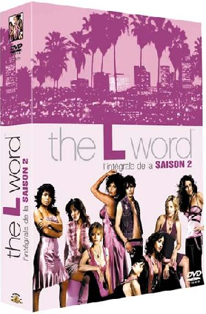 The l word : saison 2 | Chaiken, Ilene. Instigateur