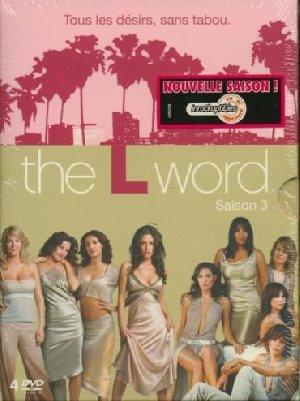 The l word : saison 3 | Chaiken, Ilene. Instigateur