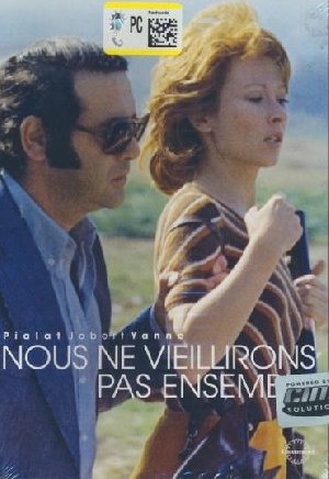 Nous ne vieillirons pas ensemble / Maurice Pialat, réalisateur, scénariste | Pialat, Maurice (1925-2003). Metteur en scène ou réalisateur. Scénariste