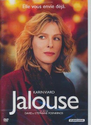 Jalouse / David Foenkinos, Stéphane Foenkinos, réal., scénario | Foenkinos, David (1974-....). Metteur en scène ou réalisateur