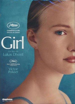 Girl / Lukas Dhont, réal. scénario; | Dhont, Lukas (1991). Metteur en scène ou réalisateur