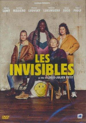 Les Invisibles / Louis-Julien Petit, réal.   Petit, Louis-Julien (1983-...). Metteur en scène ou réalisateur