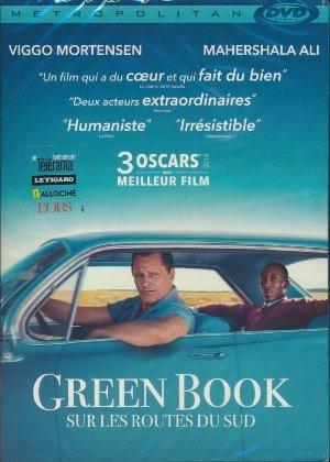 Green book : sur les routes du sud / Peter Farrelly, réal., scénario   Farrelly, Peter (1956-....). Metteur en scène ou réalisateur