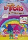 Les trolls. Saisons 3 et 4 = Trolls: The Beat Goes On! : en avant la musique ! |