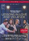Lessons in love and violence | George Benjamin (1960-....). Compositeur. Chef d'orchestre
