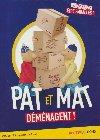 Pat et  Mat, Pat et  Mat déménagent !