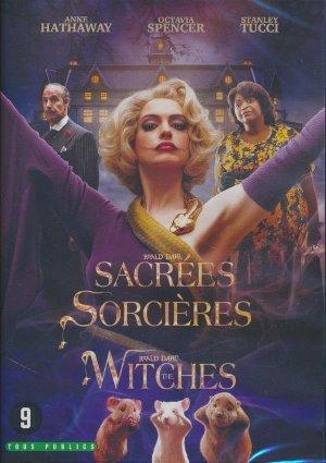 Sacrées sorcières = Witches (The) / Robert Zemeckis, Réal.  