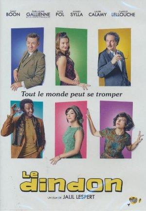 Le dindon / Jalil Lespert, réal., scénario |