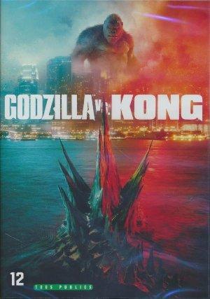 Godzilla vs Kong / Adam Wingard, réal. |