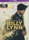 Un jour dans la vie de Billy Lynn   Lee, Ang. Metteur en scène ou réalisateur