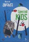 Best of anima : spécial kids | Kuwahata, Ru. Metteur en scène ou réalisateur