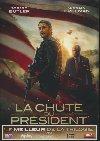 La chute du président | Waugh, Ric Roman. Metteur en scène ou réalisateur