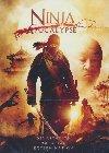 Ninja apocalypse | Barnett, Lloyd Lee. Metteur en scène ou réalisateur