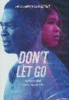 Don't let go | Estes, Jacob Aaron. Metteur en scène ou réalisateur