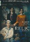 Relic | James, Natalie Erika. Metteur en scène ou réalisateur