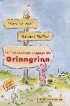 Le fantastique voyage de Grinngrinn | An Avel, Marie. Metteur en scène ou réalisateur