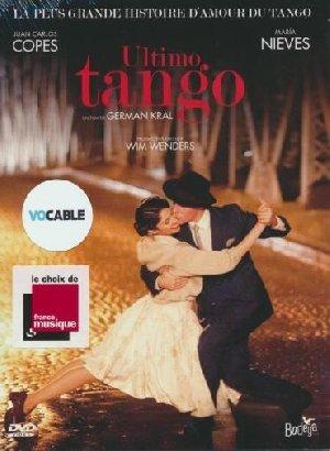 Ultimo tango / German Kral   Kral, German. Monteur