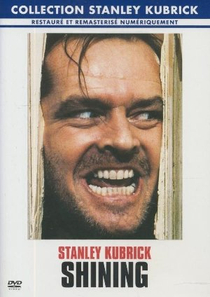 Shining | Kubrick, Stanley. Metteur en scène ou réalisateur