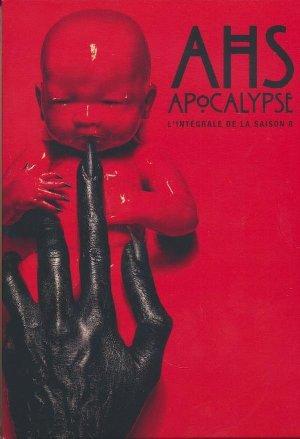 Saison 8 : Apocalypse | Murphy, Ryan (1965-....). Instigateur