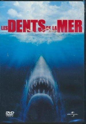Les dents de la mer | Spielberg, Steven. Metteur en scène ou réalisateur
