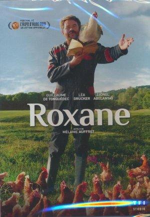 Roxane | Auffret, Mélanie. Metteur en scène ou réalisateur