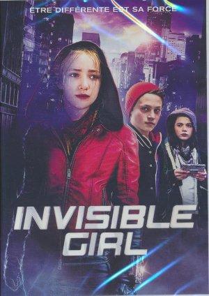 Invisible girl | Dietrich, Markus. Metteur en scène ou réalisateur