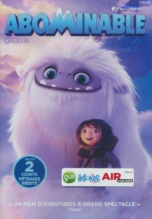 Abominable | Culton, Jill. Metteur en scène ou réalisateur