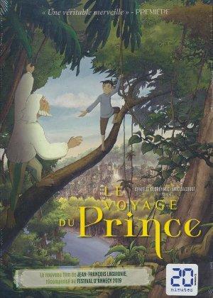 Le voyage du prince | Laguionie, Jean-François. Metteur en scène ou réalisateur