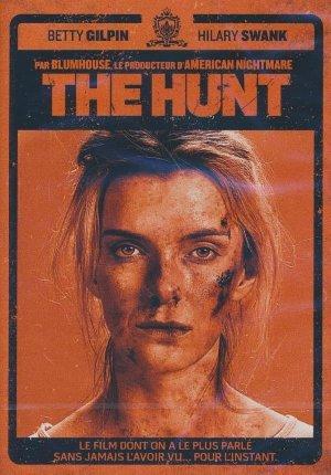 The hunt | Zobel, Craig. Metteur en scène ou réalisateur
