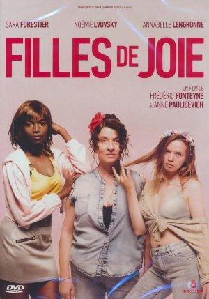 Filles de joie | Fonteyne, Frédéric. Metteur en scène ou réalisateur