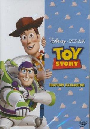 Toy story | Lasseter, John. Metteur en scène ou réalisateur