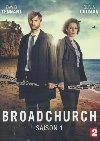 Broadchurch saison 1   Chibnall, Chris. Instigateur