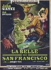 La belle de San Francisco = Flame of Barbary Coast |