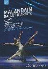 Ballet Biarritz : silhouette  