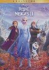 La  reine des neiges 2 = Frozen II  