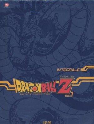 Dragon Ball Z : Coffret 2 Gohan   Nishio, Daisuke. Réalisateur