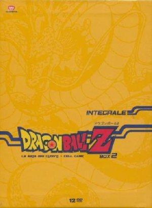 Dragon ball Z : Coffret 4 Vegeta |