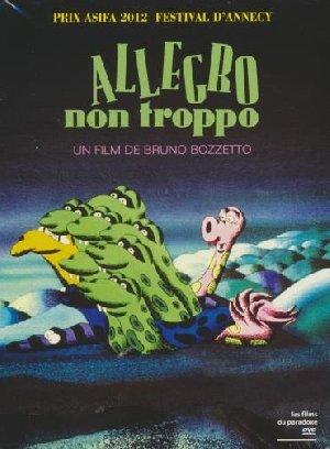Allegro non troppo | Bozzetto, Bruno. Réalisateur
