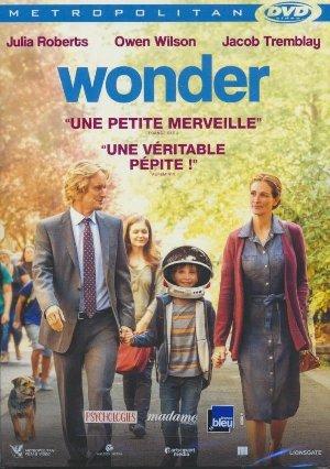 Wonder | Chbosky, Stephen. Réalisateur. Scénariste