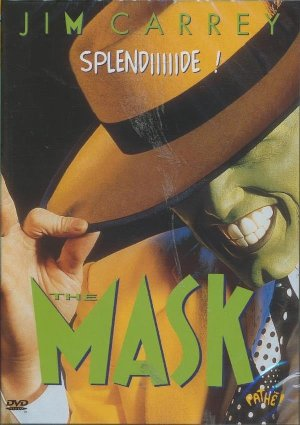 Mask (The) |