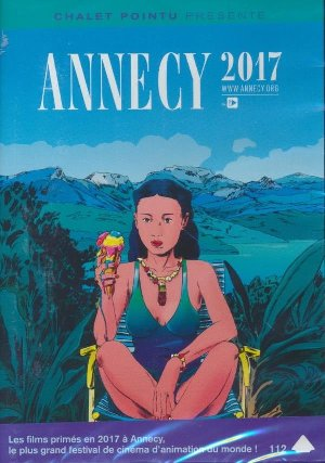 Annecy awards 2017 |