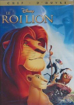 Roi lion (Le) = Lion king (The) | Allers, Roger. Réalisateur