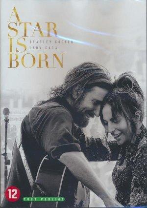 A star is born | Cooper, Bradley. Réalisateur