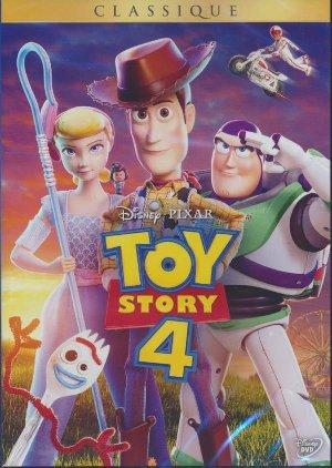 Toy story 4 | Cooley, Josh. Réalisateur