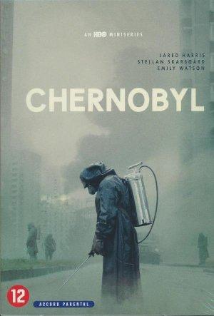 Chernobyl | Mazin, Craig. Instigateur. Scénariste