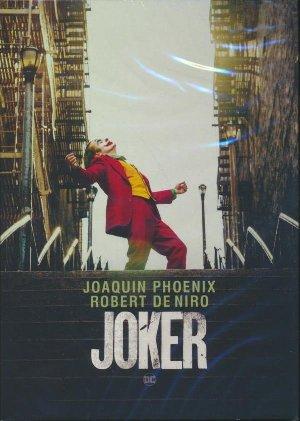 Joker | Phillips, Todd. Réalisateur. Scénariste