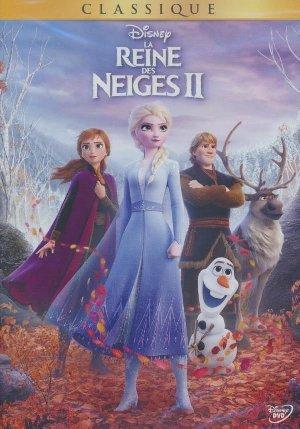 Reine des neiges 2 (La) = Frozen II |